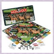 Horse Monopoly