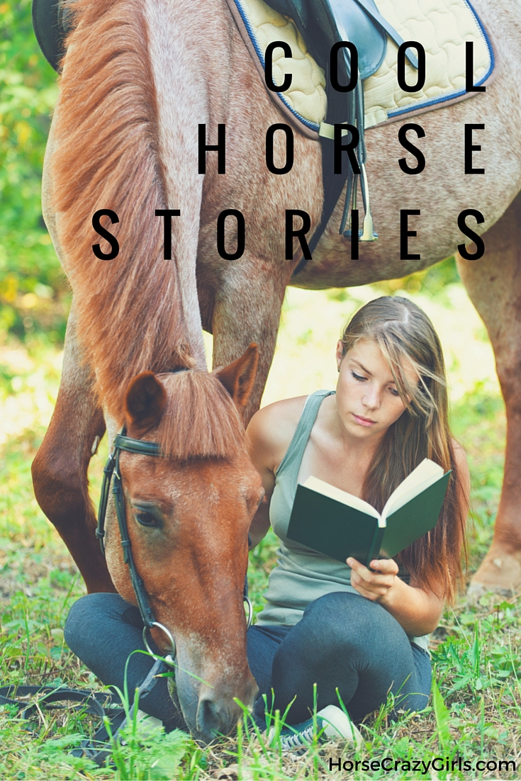 Cool Horse Stories