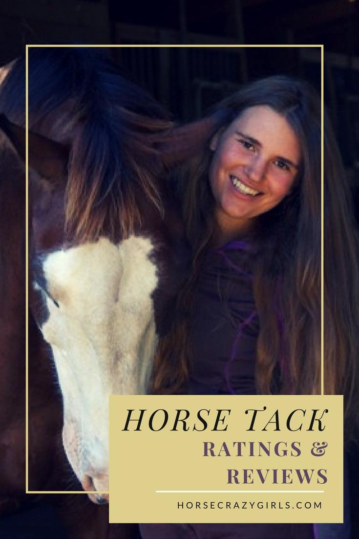 Horse Tack Ratings and Reviews