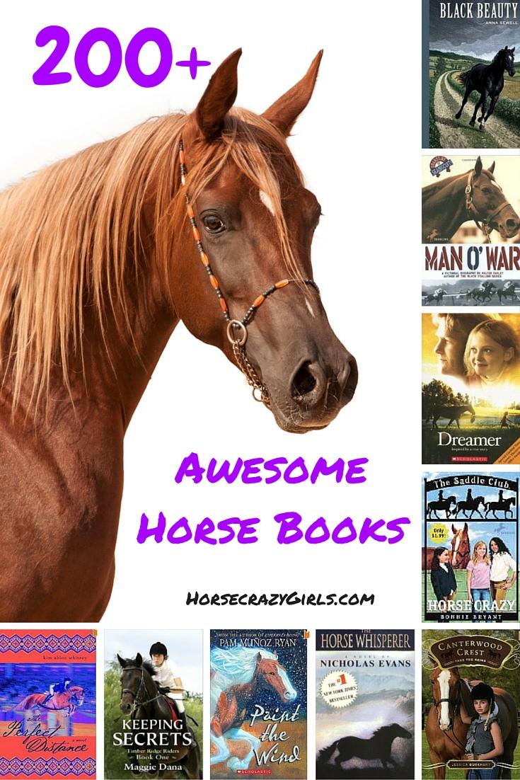 Kids Books Horses : Target