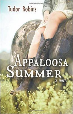 Appaloosa Summer (Island Trilogy, Volume 1)