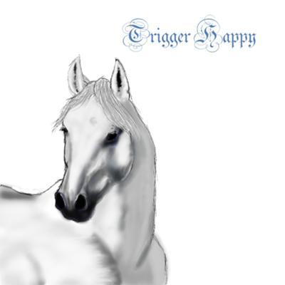 Arabian Pony