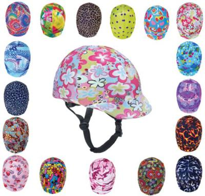 Awesome Helmet Covers