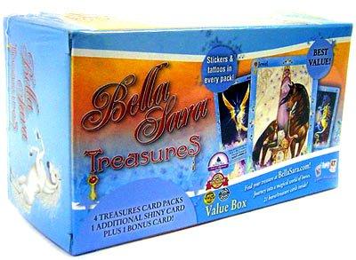 Bella Sara Trading Cards