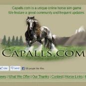 Capalls