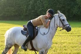 I love my horse!!!!!