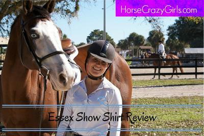 Essex horse show shirt