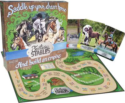Fantasy Stables Regular Edition