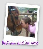 Nathan and Jamiee