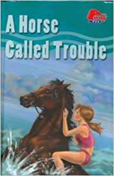 A Horse Called Trouble by Jenny Hughes