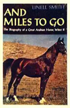 And Miles To Go by Linell Smith