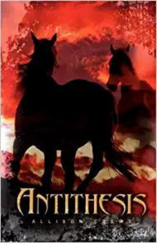 Antithesis by Allison Crews