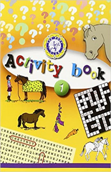 Activity by Book by The Pony Club