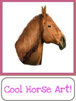 horse drawings