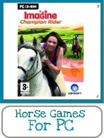 horse games for pc