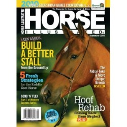 horse magazines Horse Illustrated
