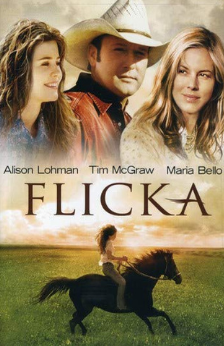 A picture of the movie Flicka.