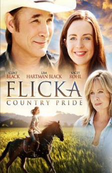 A picture of the movie Flicka 3.