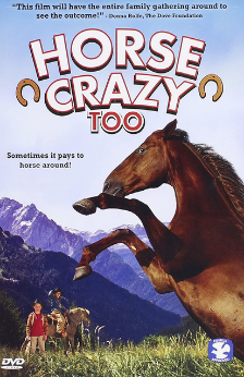 A picture of the movie Horse Crazy Too.