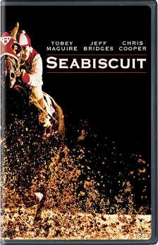 A picture of the movie Seabiscuit.