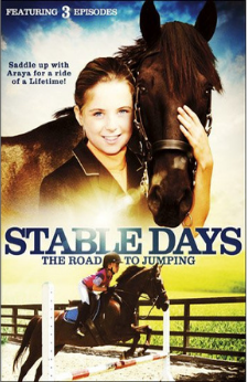 A picture of the movie Stable Days.
