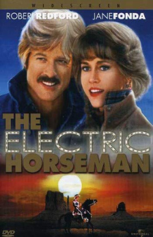 A picture of the movie The Electric Horseman.