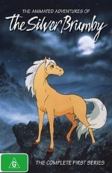 A picture of the movie The Silver Brumby.