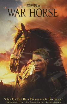 A picture of the movie War Horse.