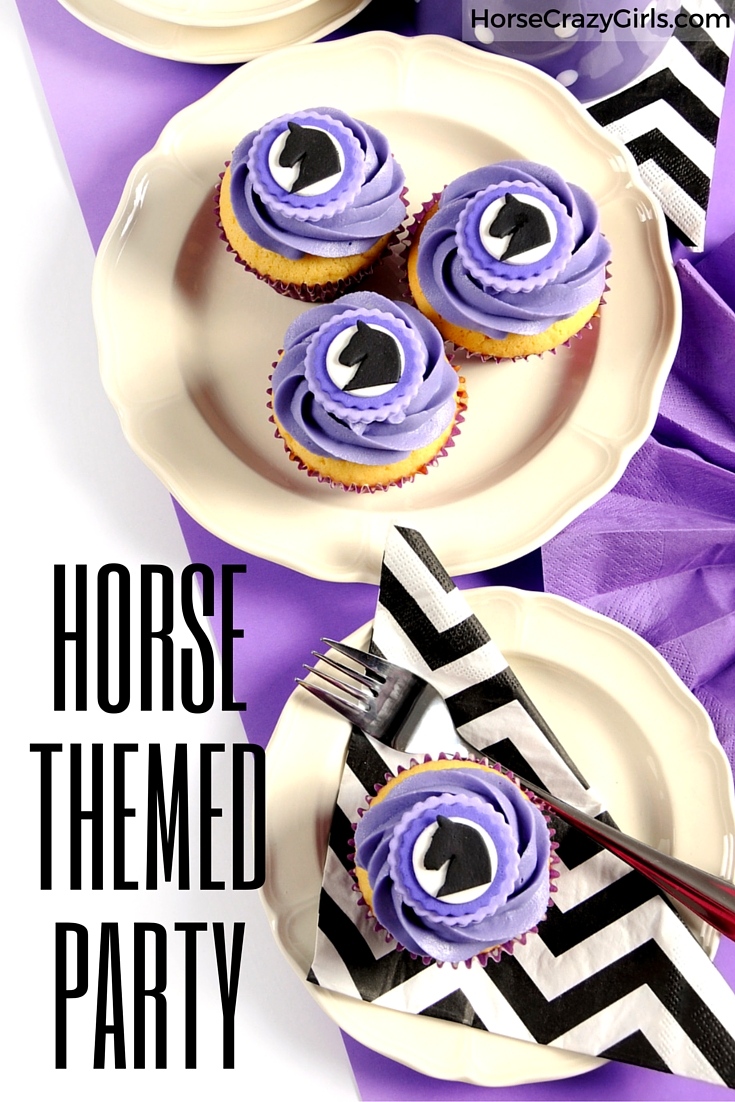 Horse Themed Party