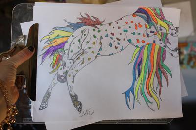 Buddy the Rainbow 2nd