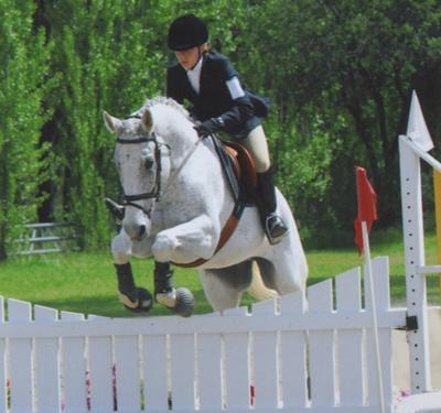 love jumping!