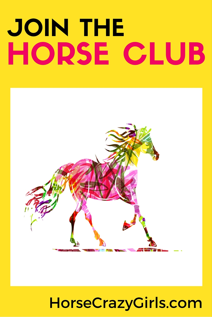 Join the horse club