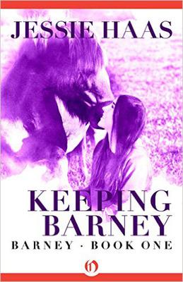 Keeping Barney - Book One