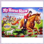 My Horse Show