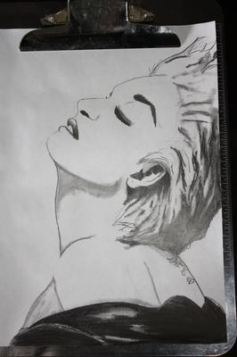 Madonna 3/31/16