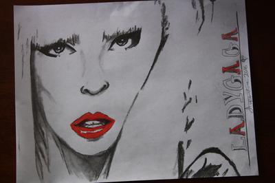 Lady Gaga 3/27/16