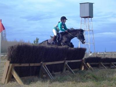 race jump