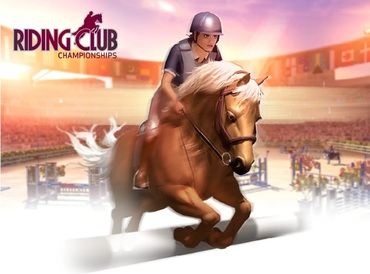 Riding Club Championships on Facebook