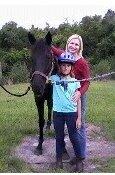 parents of horsecrazy girls