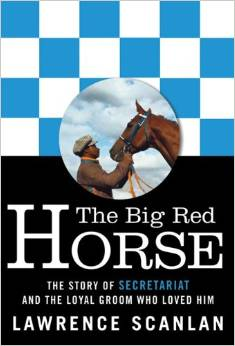 The Big Red Horse by Lawrence Scanlan