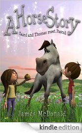 A Horse Story by James McDonald