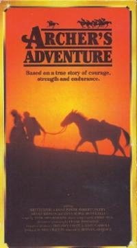 Archer's Adventure (VHS)