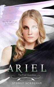 Ariel: The First Guardian