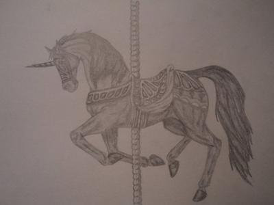Carousel Unicorn