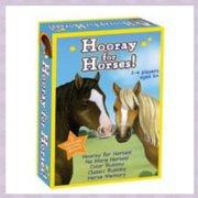 Hooray for Horses