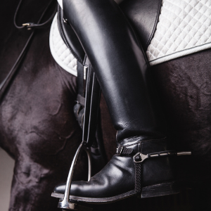 Custom Riding Boots gift for equestrians