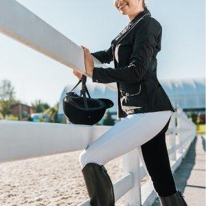 Custom Riding Apparel gift for equestrians