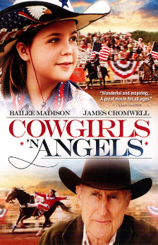 A picture of the movie Cowgirls 'N Angels.