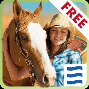 My Western Horse