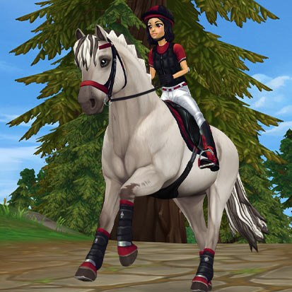 Games horse Horse Games